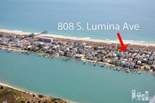 808 S Lumina  , Wrightsville Beach, NC 28480 (#514676) :: RE/MAX Essential