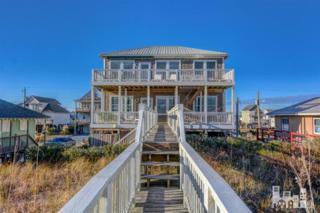 1110 N Shore Drive  , Surf City, NC 28445 (#515166) :: RE/MAX Essential