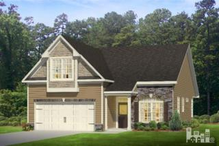 616  Cambeck  3, Leland, NC 28451 (#517907) :: The Keith Beatty Team