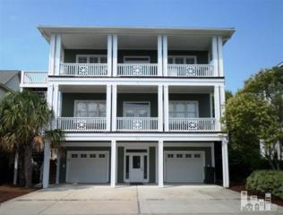 7  Shearwater  A, Wrightsville Beach, NC 28480 (#518066) :: The Keith Beatty Team