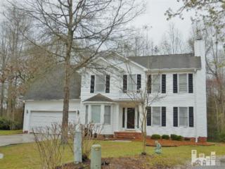 606  High Bush  , Wilmington, NC 28405 (MLS #518766) :: Coldwell Banker Sea Coast Advantage