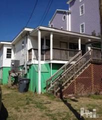 208  Fayetteville  , Carolina Beach, NC 28428 (#519032) :: The Keith Beatty Team