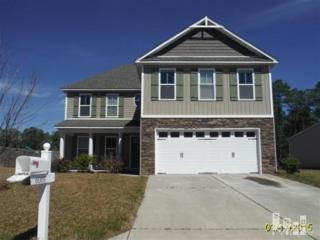 6089  Blue Ray  , Leland, NC 28451 (MLS #519580) :: Coldwell Banker Sea Coast Advantage