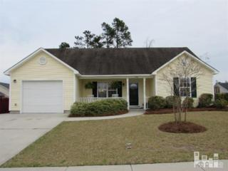 1192  Amber Pines  , Leland, NC 28415 (MLS #519595) :: Coldwell Banker Sea Coast Advantage
