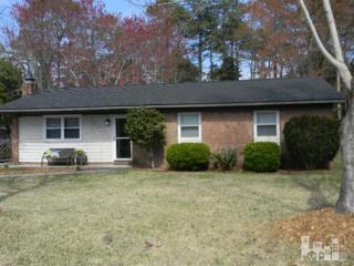 418  Kingston  , Wilmington, NC 28409 (#519770) :: RE/MAX Essential