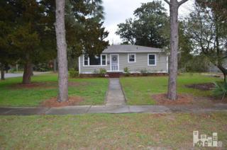 2403  Adams  , Wilmington, NC 28401 (#519855) :: RE/MAX Essential