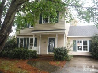 631  Indian Wells  , Wilmington, NC 28411 (#520485) :: RE/MAX Essential