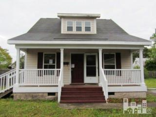1112  Brown  , Wilmington, NC 28401 (#520792) :: The Keith Beatty Team