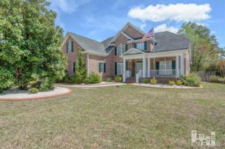 3541  Masonboro Loop  , Wilmington, NC 28409 (#520847) :: RE/MAX Essential