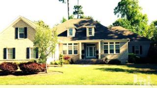 5116  Nicholas Creek  , Wilmington, NC 28409 (#521405) :: RE/MAX Essential