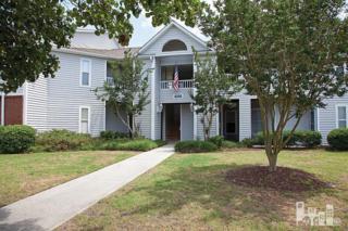 4105  Breezewood  202, Wilmington, NC 28412 (MLS #522942) :: Coldwell Banker Sea Coast Advantage