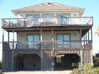 237  Topsail  , North Topsail Beach, NC 28460 (#523027) :: RE/MAX Essential