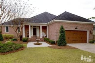 2005  Spinnaker  , Wilmington, NC 28405 (#499585) :: The Keith Beatty Team