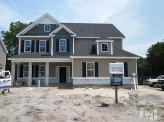 821  Ovates  , Wilmington, NC 28409 (#505114) :: The Keith Beatty Team