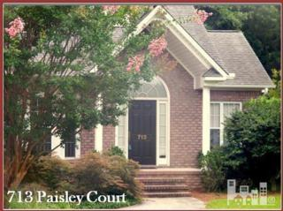 713  Paisley  , Wilmington, NC 28409 (#508363) :: The Keith Beatty Team