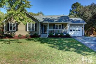 311  Oakland  , Wilmington, NC 28405 (#513148) :: The Keith Beatty Team