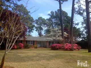 4541 W Cascade  , Wilmington, NC 28412 (#516884) :: The Keith Beatty Team