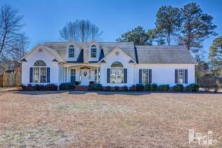 5508  Bernhardt  , Wilmington, NC 28409 (#518014) :: The Keith Beatty Team