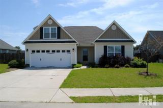 7278  Copperfield  , Wilmington, NC 28411 (#520874) :: The Keith Beatty Team