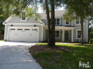 8919  New Forest  , Wilmington, NC 28411 (#498299) :: The Keith Beatty Team