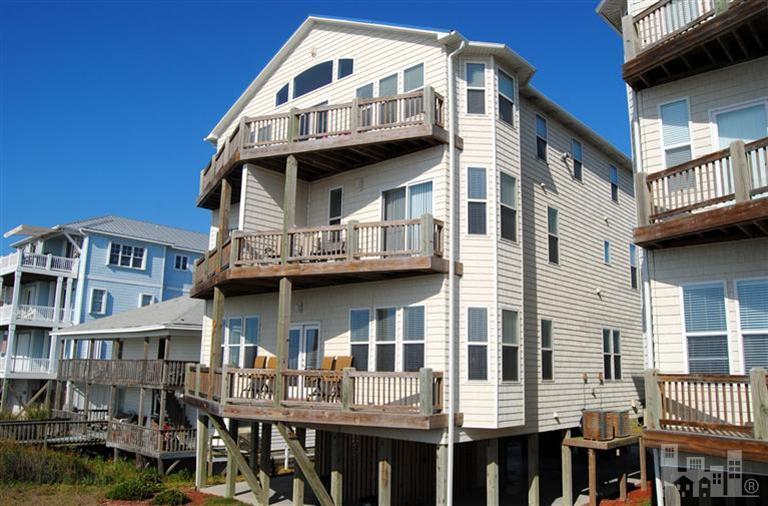 305 Carolina Beach - Photo 1