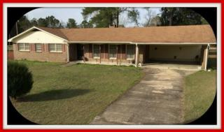 1113  Oak Street  , Elba, AL 36323 (MLS #20150489) :: Team Linda Simmons Real Estate