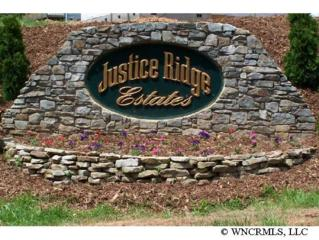 106  Justice Ridge Estates Drive  , Candler, NC 28715 (MLS #326379) :: Exit Realty Vistas