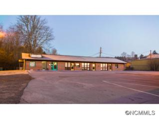 703  703 N Broad Stret  , Brevard, NC 28712 (MLS #532364) :: Exit Mountain Realty