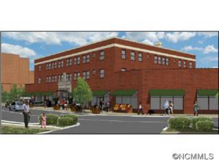 408  Depot St, Unit 101-103  , Asheville, NC 28801 (MLS #551452) :: Exit Realty Vistas