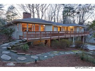 251  Joree  , Brevard, NC 28712 (MLS #556267) :: Exit Realty Vistas