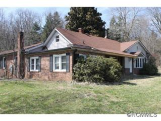 80  Mount Carmel Road  , Asheville, NC 28806 (MLS #557954) :: Exit Realty Vistas