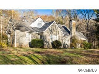 514  Cherryfield Loop  , Brevard, NC 28712 (MLS #559527) :: Exit Mountain Realty