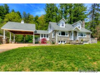 143  Campground Road  , Hendersonville, NC 28791 (#562012) :: Exit Mountain Realty