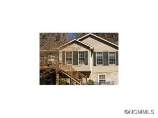 305  Northeast Avenue  , Swannanoa, NC 28788 (MLS #562470) :: Exit Realty Vistas