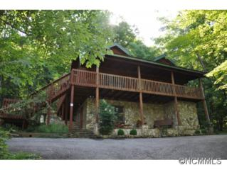 217  Chalet  , Lake Lure, NC 28746 (MLS #563633) :: Exit Realty Vistas