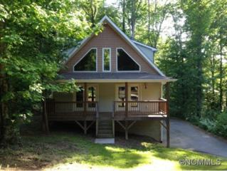 271  Joree Ln  , Brevard, NC 28712 (MLS #563830) :: Exit Mountain Realty