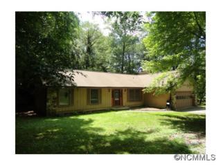 286  Scarlet Oaks Dr  , Etowah, NC 28729 (MLS #564254) :: Exit Realty Vistas