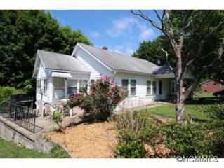 124  Morris Road  , Brevard, NC 28871 (MLS #564696) :: Exit Realty Vistas