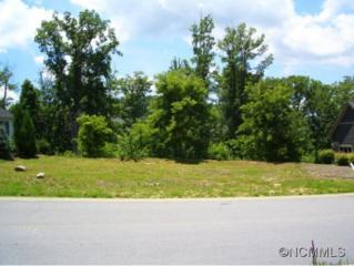 LOT 1512  Carriage Crest  , Hendersonville, NC 28739 (MLS #565242) :: Exit Realty Vistas