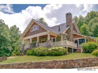 37  Cottage Settings Ln  , Black Mountain, NC 28711 (MLS #565754) :: Exit Realty Vistas