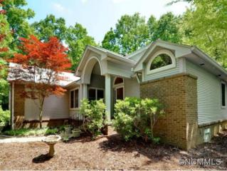 123  Jenny Lind Drive  , Hendersonville, NC 28791 (MLS #565779) :: Exit Realty Vistas