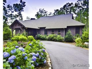 94  Tuttle Way  , Sapphire, NC 28774 (MLS #565935) :: Exit Realty Vistas