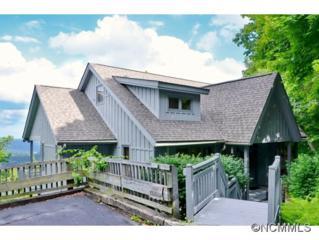 49  Ridge Colony Drive  , Lake Toxaway, NC 28747 (MLS #566246) :: Exit Realty Vistas