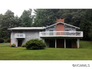 118  Meadowbrook Circle  , Brevard, NC 28712 (MLS #566428) :: Exit Mountain Realty