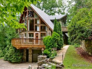 625  Beaverdam Road  , Asheville, NC 28804 (MLS #566780) :: Exit Realty Vistas