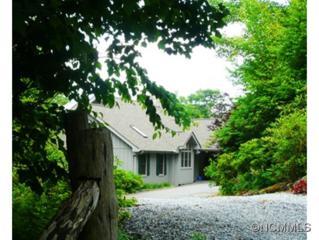 351  Summit Ridge  , Lake Toxaway, NC 28747 (MLS #566988) :: Exit Realty Vistas