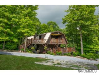 1944  Slick Fisher Rd  , Lake Toxaway, NC 28747 (MLS #567156) :: Exit Realty Vistas
