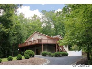 1814  Buffalo Creek Road  , Lake Lure, NC 28746 (MLS #567540) :: Exit Mountain Realty