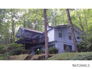 3188  West Club Boulevard  , Lake Toxaway, NC 28747 (MLS #567801) :: Exit Realty Vistas