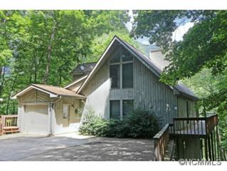 422  West Lake Drive North  , Lake Lure, NC 28746 (MLS #567805) :: Exit Mountain Realty
